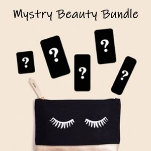🆓🎁 NWT 5-10 pc. Beauty-Full Mystery Bundle